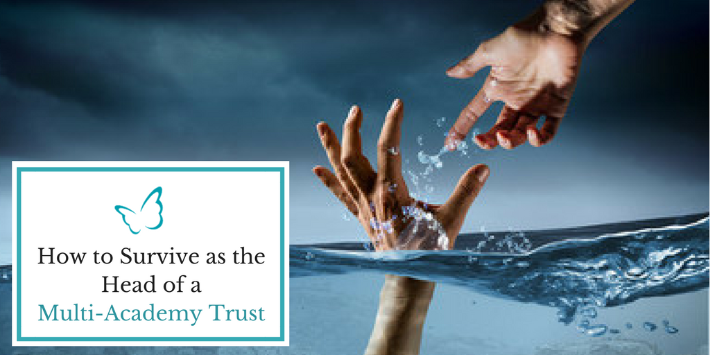 How to Survive as the Head of a Multi-Academy Trust