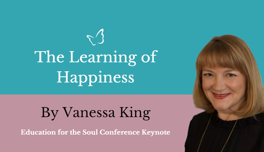 The Learning of Happiness
