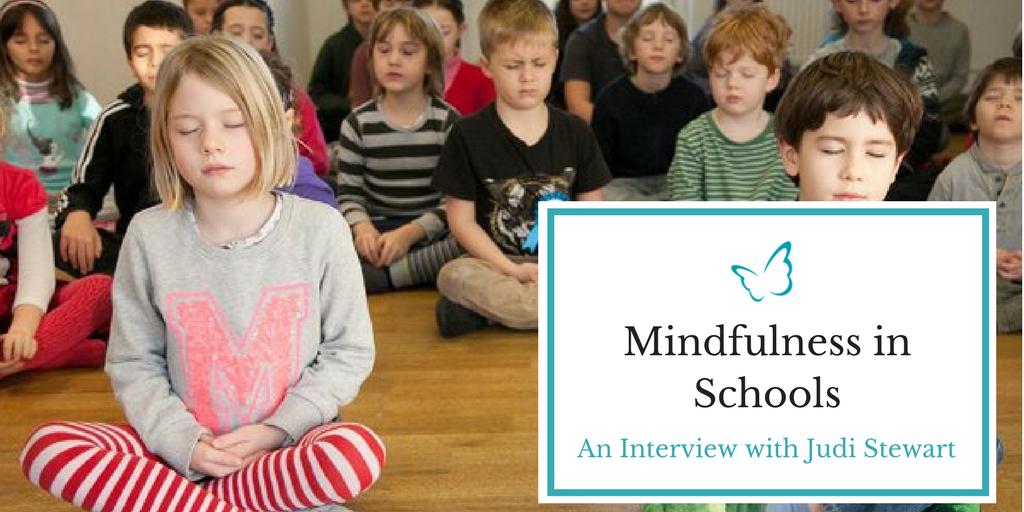 Mindfulness in Schools – Expert Interview