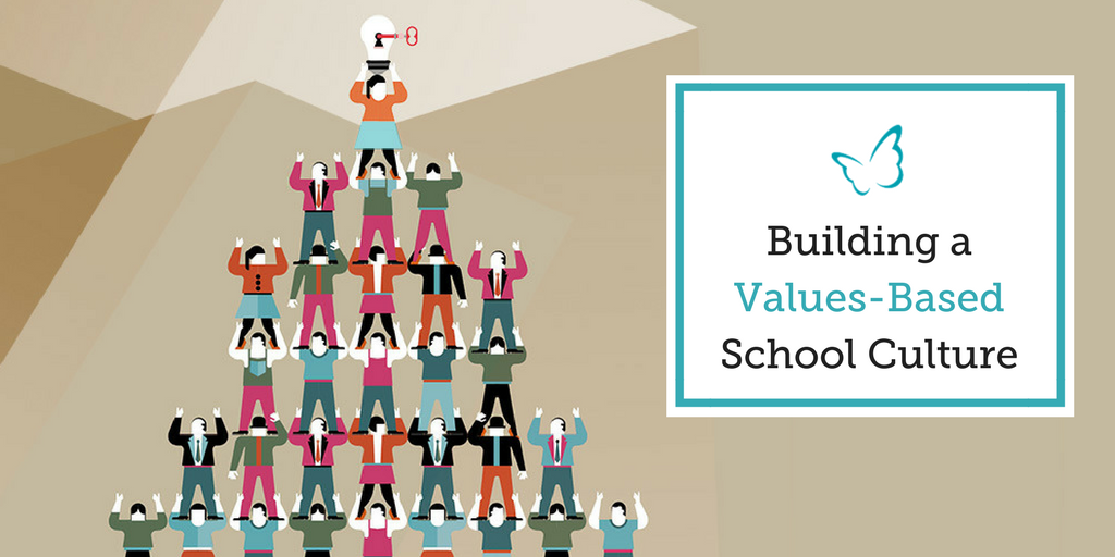 Building a Values-Based School Culture – Expert Interview