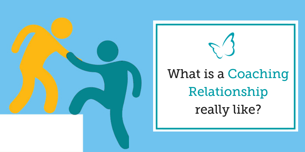 What is a Coaching Relationship really like?