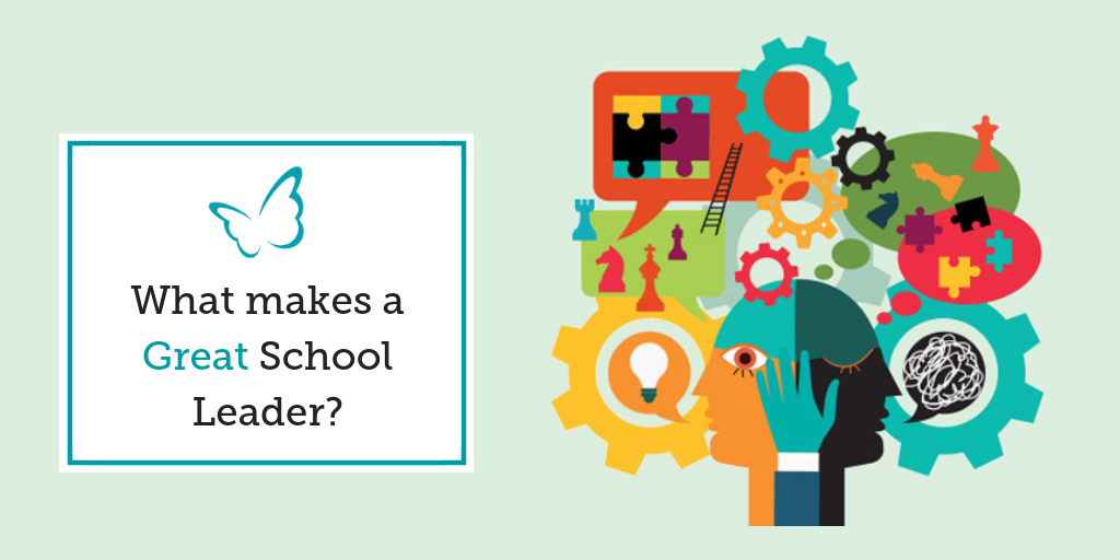 What makes a Great School Leader?