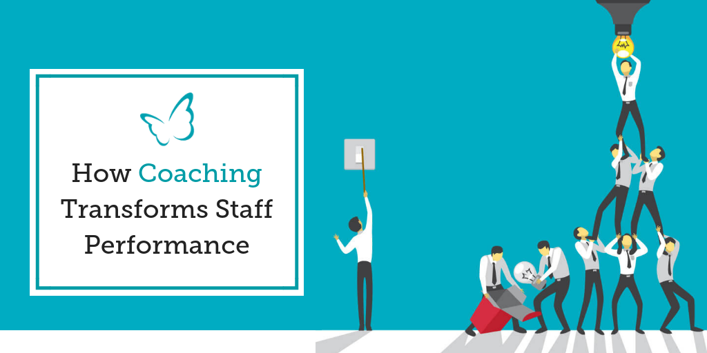 How Coaching Transforms Staff Performance in Schools