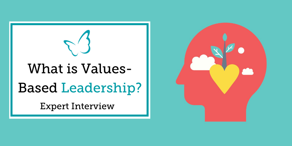 What is Values-Based Leadership – Expert Interview