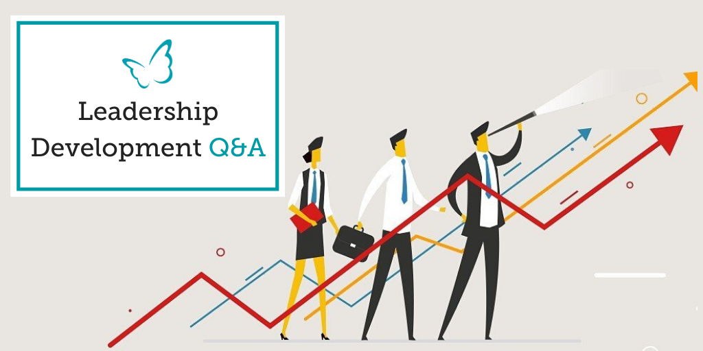 Leadership Development Q&A